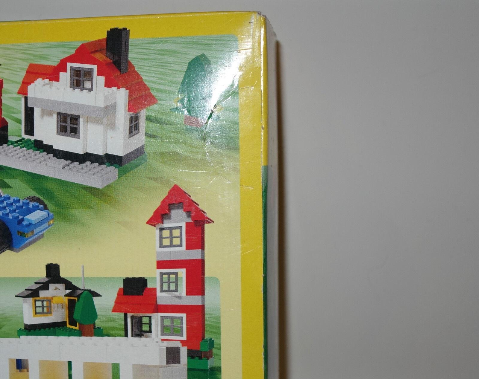 LEGO ® Creator 4406-jeu