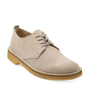 Image is loading Clarks-Originals-Desert-London-Men-039-s-Suede-