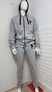 U-S-POLO-ASSN-depuis-1890-Men-039-s-Amazing-Ver-Sport-Costume-Taille-XL