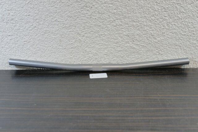 Flatbar Lenker 25,4mm Klemmung 580mm Breite NEU