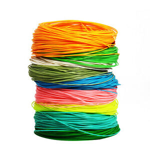 Fly-Line-Weight-Forward-Floating-1-2-3-4-5-6-7-8-9WT-Fly-Fishing-Line
