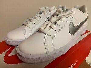 Zapatos tenis Nike Court Royale 749867