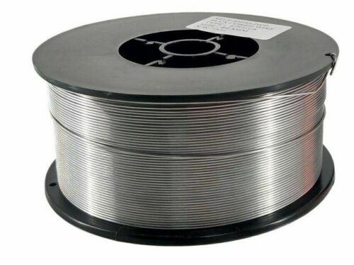 MAG 2 x 1KG Fülldraht 0,9mm SCHWEIßDRAHT MIG E71T-1  FLUX CORED 2KG
