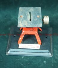 Vintage 1950s Marx Line Mar J-9060 Power Saw accessory for Vertical Steam Engine