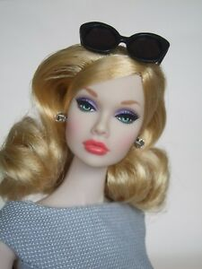 HTF-Integrity-Fashion-Royalty-Poppy-Parker-lilac-frost-HYBRID-stunning-doll
