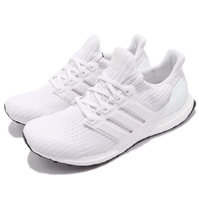 top quality website for discount ever popular adidas UltraBOOST 4.0 Continental Footwear White Men Running Shoes BB6168