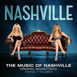 NASHVILLE-THE-MUSIC-OF-NASHVILLE-SEASON-1-VOLUME-2-CD-ALBUM-May20th
