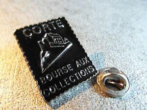 RARE-PINS-PIN-039-S-CORSE-CORTE-BOURSE-AUX-COLLECTIONS-VILLE-SALONS-EF