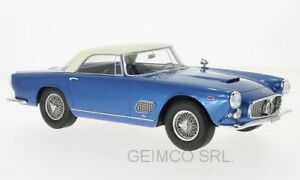 Maserati Coupe 3500 Gt Touring 1957 Bos Modèles 1:18 Bos303