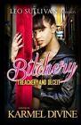 Bitchery by Karmel Divine (Paperback / softback, 2014)