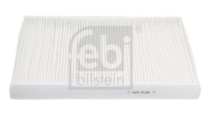 Febi 100365 Filtre Intérieur ambiant Pollen Filtre Intérieur Filtre