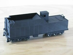 HO Scale 3D Printed D&RGW 4-8-2 Mountain Type (M-67 / 78) Steam Tender Kit