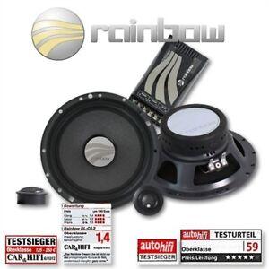Rainbow-DL-C6-2-150-Watt-2-Wege-6-5-034-165-mm-Lautsprecher-Speaker