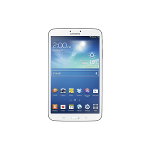 Samsung Galaxy Tab 3 SM-T211 7 Pulgadas BLANCO | Wi-Fi y 3G (Desbloqueado) | Grado B