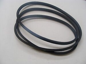 "PREMIUM REPLACEMENT BELT FOR JOHN DEERE GX21395 & FERRIS 5023304- 5/8"" X 161"""
