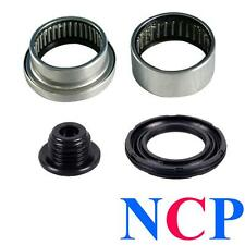 PEUGEOT 206 REAR AXLE TRAILING ARM BUSH BEARING REPAIR KIT 4 PCS 47MM
