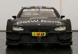 1-43-1-42-BMW-M3-M4-DTM-Spengler-2013-1-Coche-Metal-Escala-Scale-Car-Diecast
