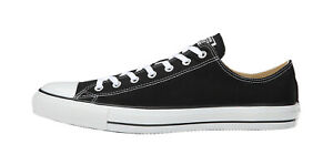 Converse-Chuck-Taylor-All-Star-Low-Top-Shoes-M9166-Black-White