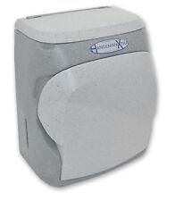 Handeman Xtra mobile portable handwash sink w/230v mains powered heater (Grey)