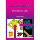 Department Store Maths by Dr. Nancy Mills, Dr. Graham Lawler (Paperback, 2013)