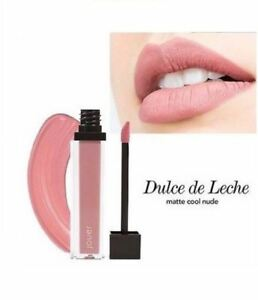 JOUER-Long-Wear-matte-Lip-Cream-DULCE-DE-LECHE