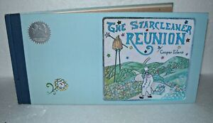 The-Starcleaner-Reunion-Cooper-Edens-1979-1st-Edition-1st-Print-Signed-HB