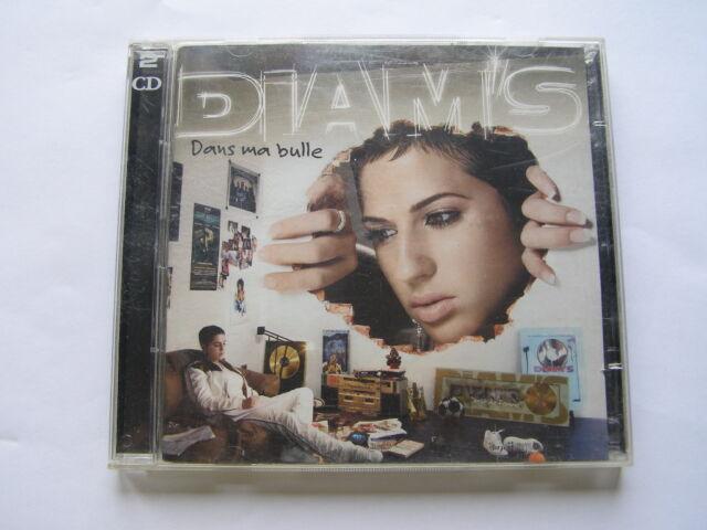 CD Diam's: in Ma Bulle 2 CD