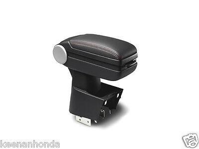 Genuine Oem Honda Cr Z Armrest With Storage 2013 2015 Crz Arm Rest Ebay