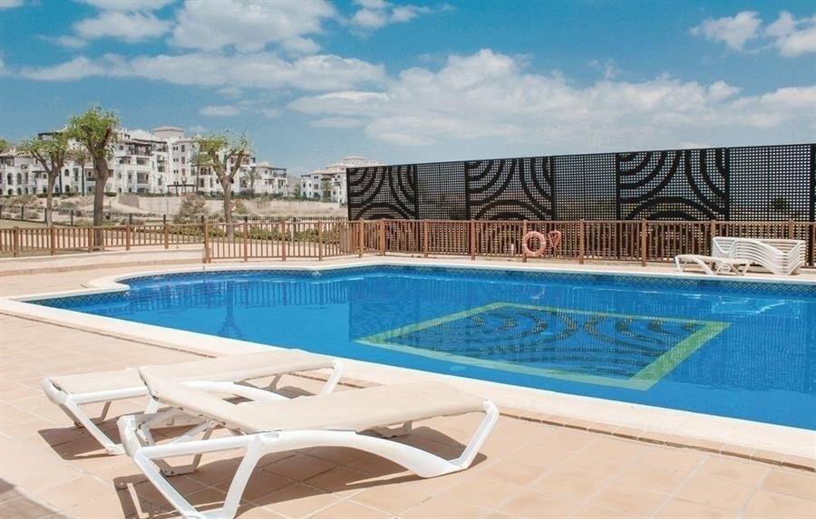 Lejlighed, Regioner:, Murcia