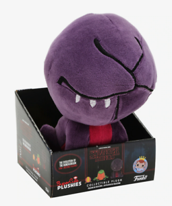 PLUSH Funko Plush 3 in 1 Stranger Things : The Evoloution of the Demogorgon