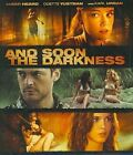 and Soon The Darkness 0013132258096 Blu-ray