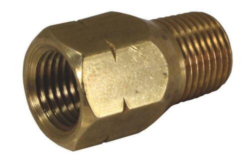 métrique pour line lock chaque - AC611999A Karmann ghia adaptateur