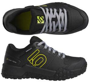 Five-Ten-5-10-Impact-Mountain-Bike-Shoes-Black-Size-9