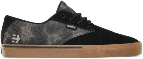 Etnies Jameson Vulc Schuhe Skateboarding//Longboarding Farbe Black Gum