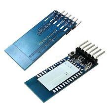 M643 Bluetooth Serial Transceiver Module Base Board clear button Arduino HC-05