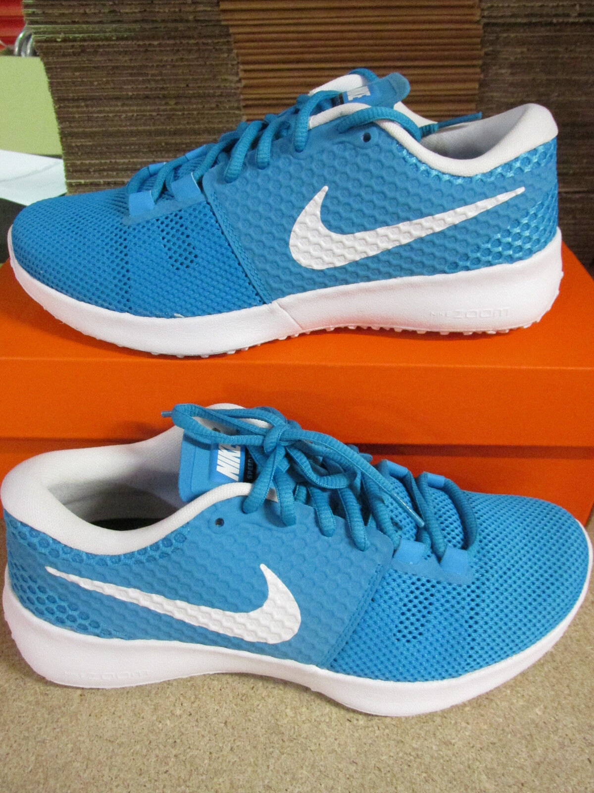 nike zoom speed TR2 mens running trainers 684621 410 sneakers shoes