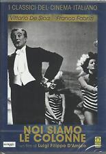 Noi siamo le colonne (1956) DVD