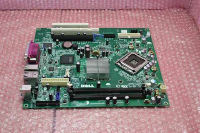 Dell Optiplex 360 LGA775 Socket DDR2 PCI-E Motherboard 0T656F T656F
