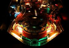 Scared Stiff Pinball Flipper Light Mod