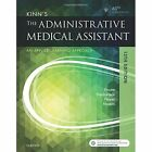 Kinn's the Administrative Medical Assistant: An Applied Learning Approach by Brigitte Niedzwiecki, Deborah B. Proctor, Payel Madero, Julie Pepper (Paperback, 2016)