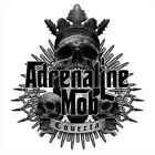 COVERTA 0786626302024 by Adrenaline Mob CD