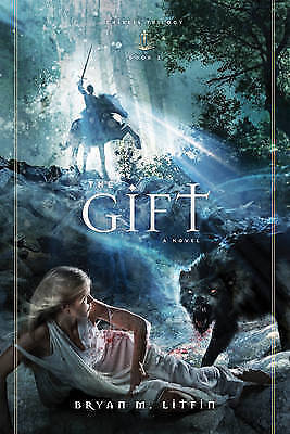 1 of 1 - Gift : A Novel-ExLibrary