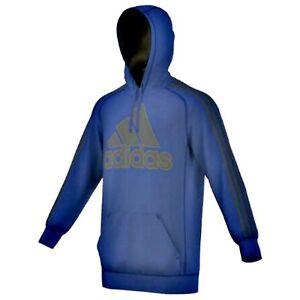 Polaire Logo Grand Capuche Sweat Ai1025 Adidas Royal Authentique xEYw45zqn