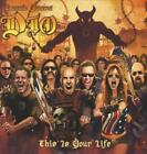Ronnie James Dio-This Is Your Life von Ronnie James Dio (A Tribute To),Various Artists (2014)