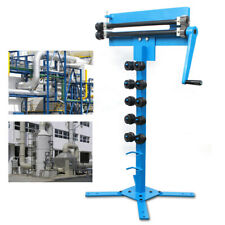 Manual Bead Roller With Cutting Capacity 12mmheight 1070mm Roll Sheet Metal Usa