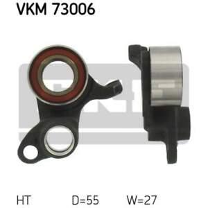 Spannrolle für Zahnriemen Spannelement für Zahnriemen SKF (VKM 73006)