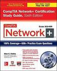 CompTIA Network+ Certification Study Guide by Glen E. Clarke (Mixed media product, 2015)