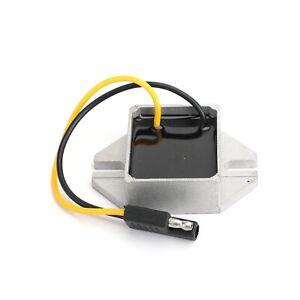 Voltage-Rectifier-Regulator-For-Polari-440-500-600-Snowmobile-4010301-4010793-T1