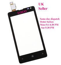 Microsoft Nokia Lumia 435 532 n435 n532 digitizer touch screen glass panel+tools