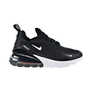 Big Kids/' Nike Air Max 270 Casual Shoes University Red//University Red//Black CW69
